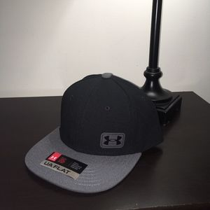 Under Armour Flat Hat